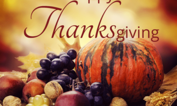 Happy Thanksgiving Mount Juliet!